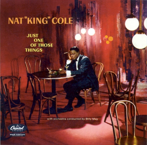 Nat king cole - the nat