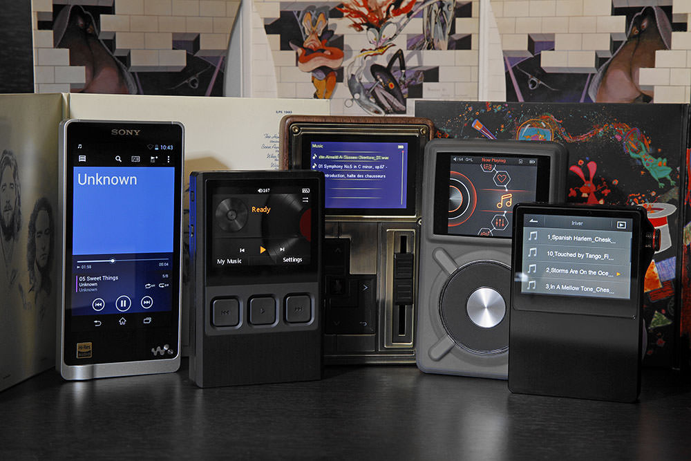 Выбираем портативный аудиопроигрыватель. Подсказки для начинающих
