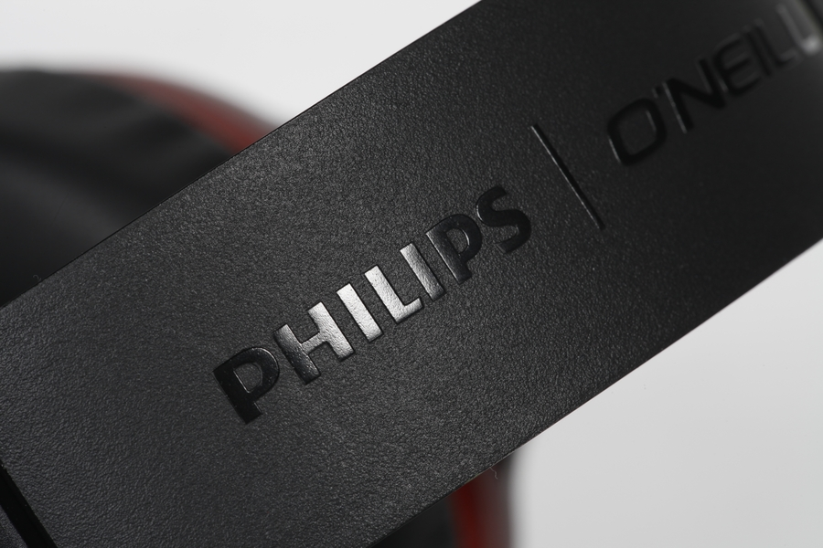 Наушники Philips O'Neill CRASH SH09207