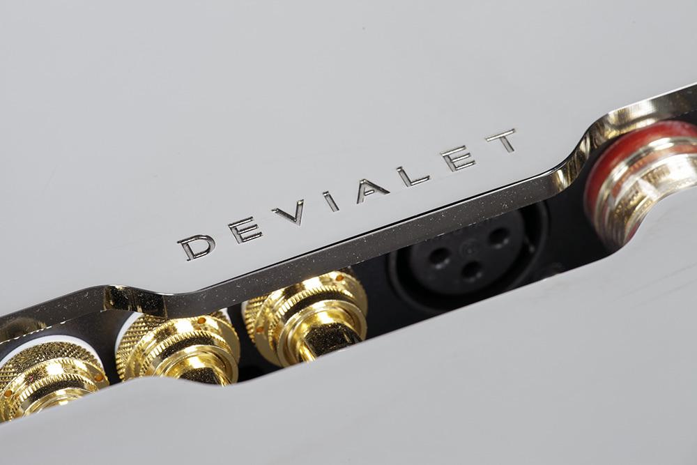 Стереосистема Devialet Ensemble