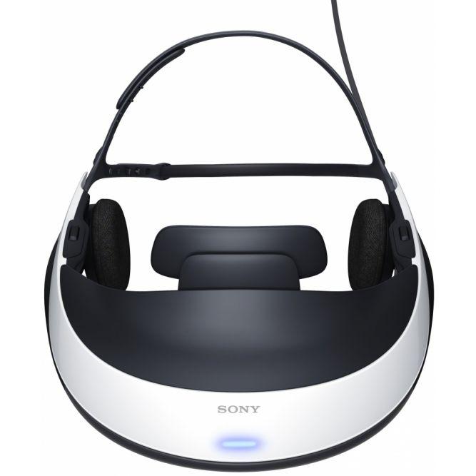 Очки виртуальной реальности 3d sony посмотреть сяоми в елец
