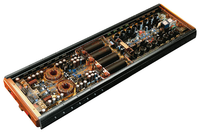 audison hv thesis trenta Only for you this clip of hvventi theamplifier: designed and built with passion.