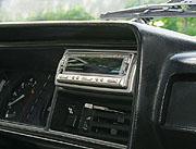 Пионерский отряд - ВАЗ 2106.  Магнитола.  - Lada Cars Club - LADA.CC.