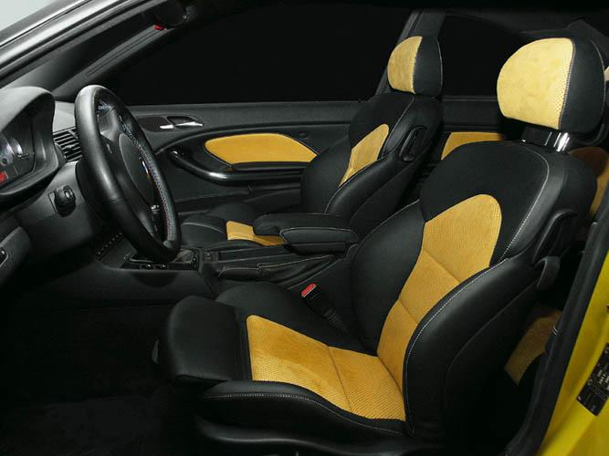 Дизайн чехлов для автомобиля