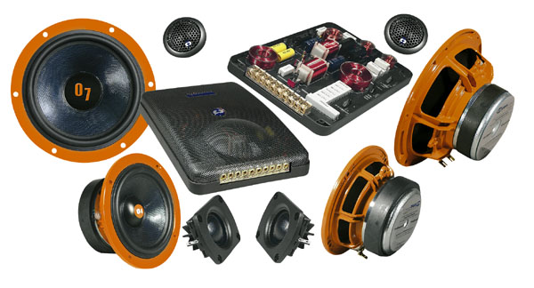 ES-6 - CDT Audio Gold Series 6.5