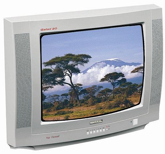 """Классика телеэкрана... Тест телевизоров 20-22"""" стоимостью $140-350 - номер страницы 11 - Hi-Fi.ru"""