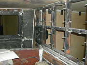 Экзотика.  Заливное из буханки.  УАЗ-452.