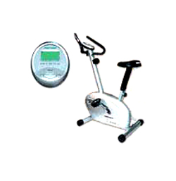 Велотренажер proteus pec 2075 hp