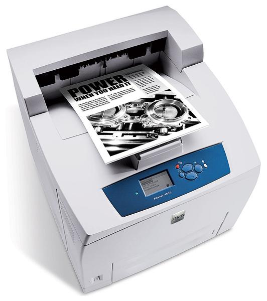 Как печатать открытки на лазерном принтере