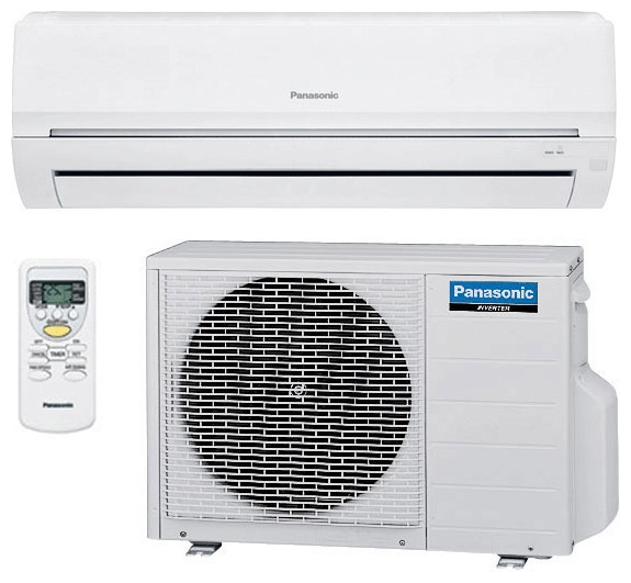 Настенная  сплит-система Panasonic CS-PW18MKD