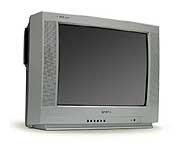 Телевизор Rolsen C2119 Platinum.