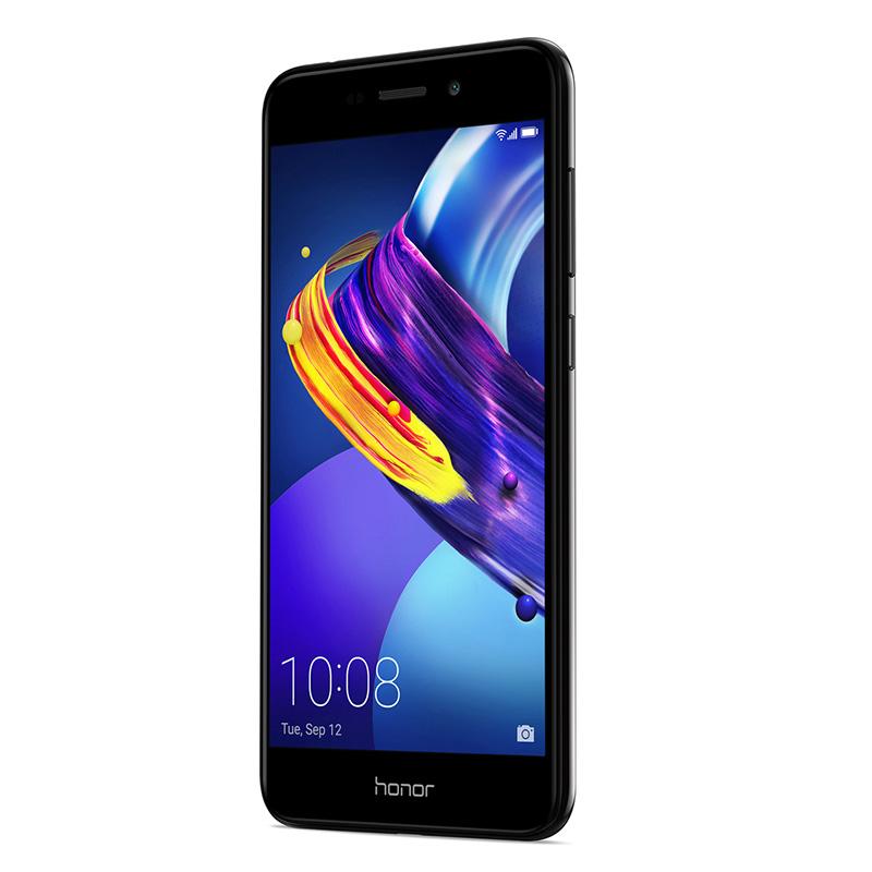 На рынке стран Европы дебютировал компактный смартфон Huawei Y6 Pro