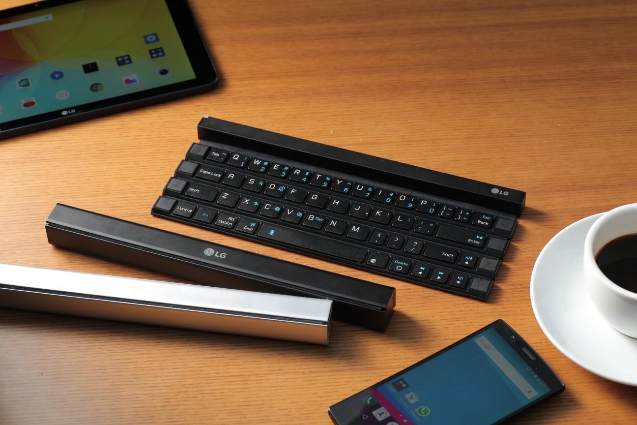 андроид клавиаткра как на lg