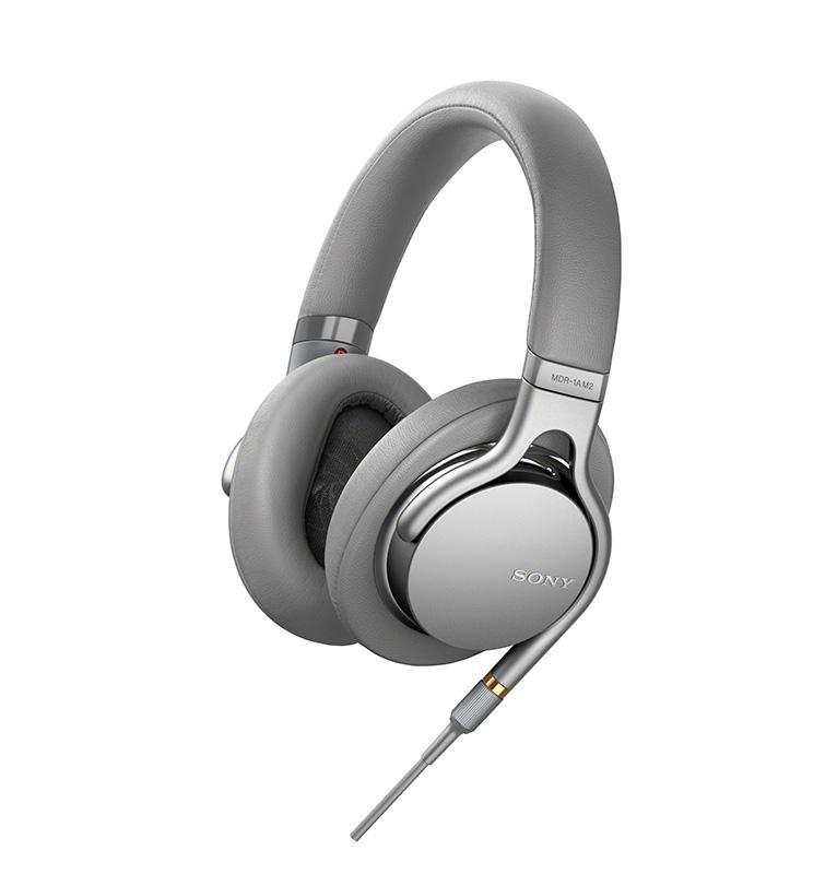 накладные наушники Sony для Hi Res Audio на Ces 2018 Hi Firu