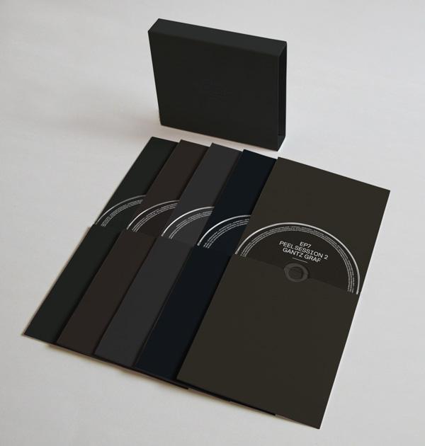 Autechre – EPS 1991 – 2002 (5xCD ...