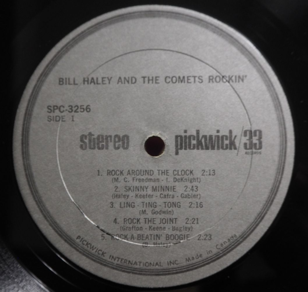 an introduction to the life of bill haley Bill haley built melody manor in 1954 on the site of his childhood home beside the cottage where he grew up he and the comets practiced in the basement.