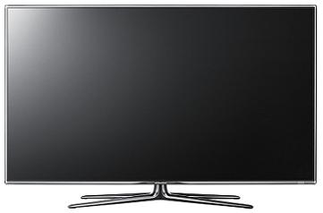 Интеллектуальные телевизоры Samsung D7000 Series