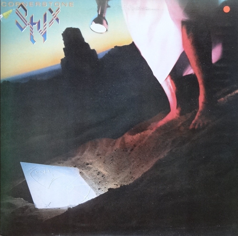 For the Love of Vinyl: The Album Art of Hipgnosis Styx album covers pictures