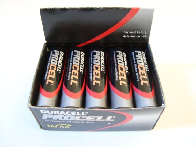 Батарейки... Чем они отличаются и какие бывают » РадиобукА