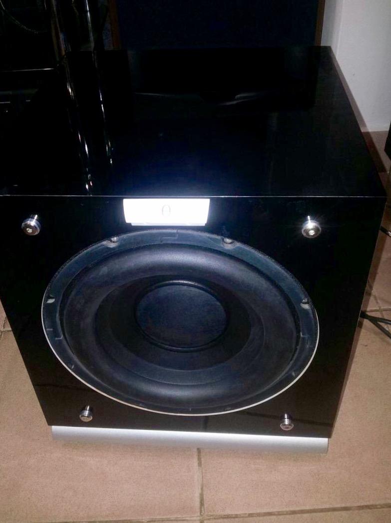 audiovector s400 kisub инструкция