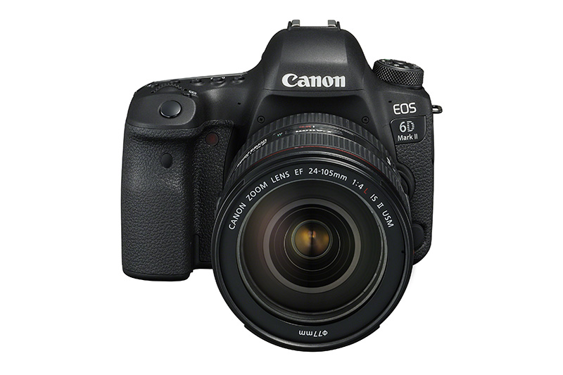 Возникла новая цифровая зеркальная камера Canon EOS 200D