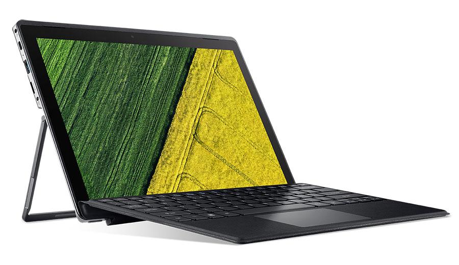 Dell представила собственный ноутбук наWindows 10 S