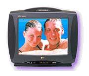 Как выбрать телевизор crt LG CF-20D70K (лж, элджи, елджи, лдж).