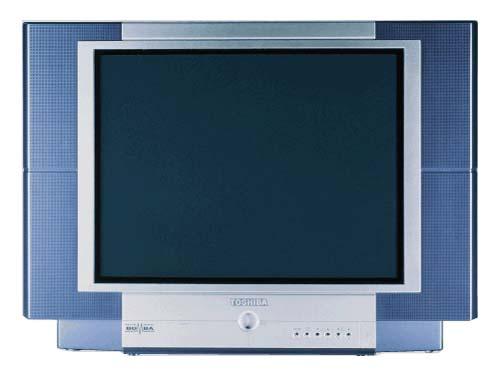Телевизор Toshiba 21D7XRT.