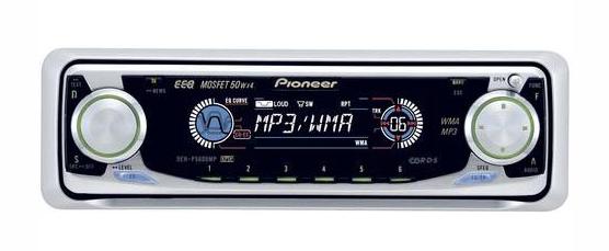 pioneer keh 5650 инструкция