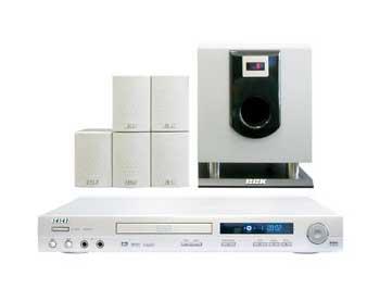 Отличная бюджетная акустическая система 5.1 BBK SP550S тоже в отличном состоянии* Тип системы 5.1, активная* Набор...