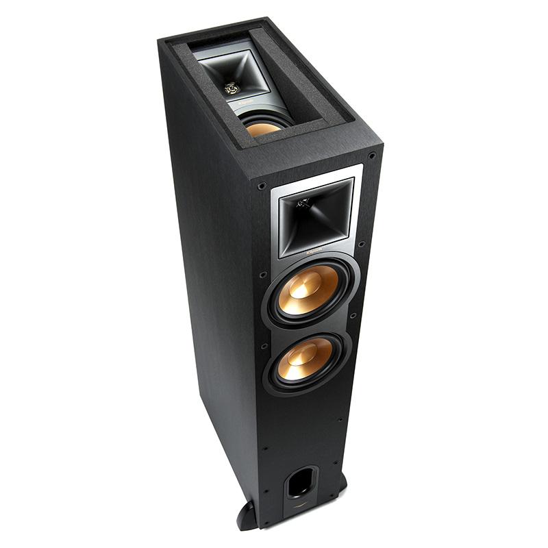 Акустическая система Klipsch для Dolby Atmos