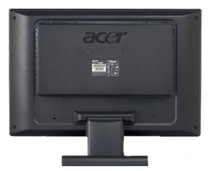 технология управления цветом (Acer eColor Management). гарантия 3 года.  Добавить в блокнот. настенное крепление Vesa.