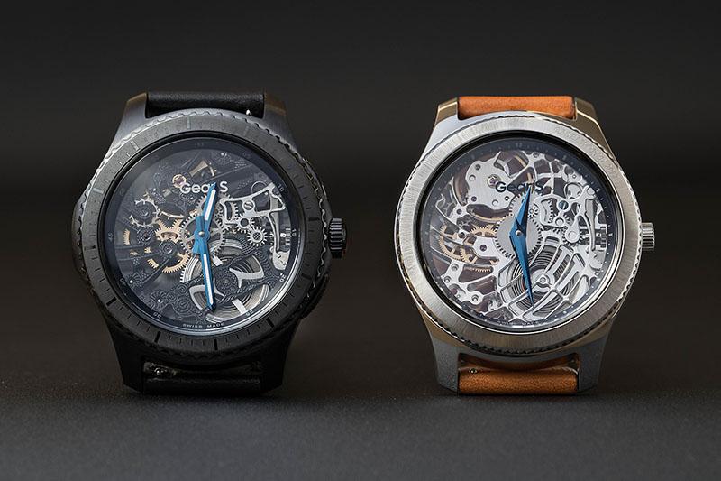 Самсунг предлагает возродить карманные часы