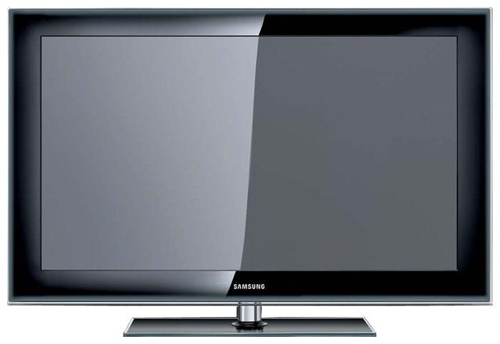 Samsung television