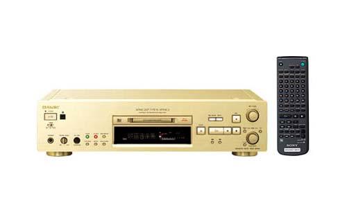 Sony MDS-JB940 Specs - CNET