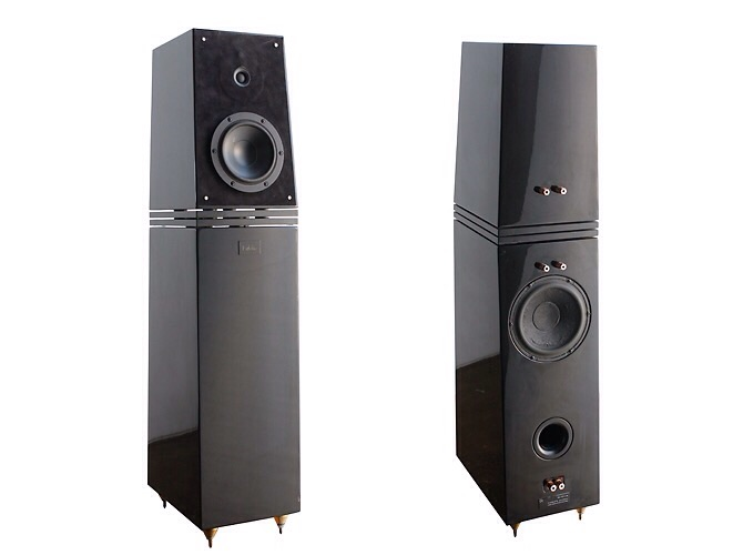 Verity Audio Fedelio