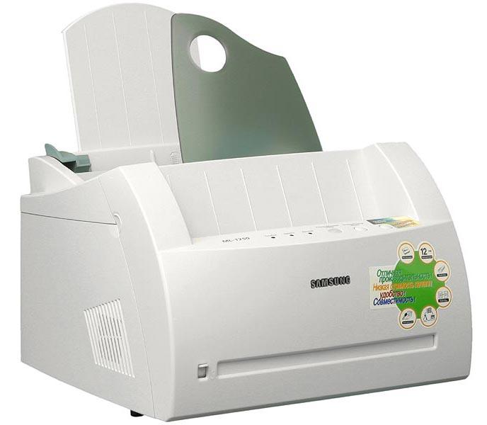 драйвер самсунг скачать принтере ml-167 на