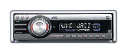 Автомагнитола Автомагнитола JVC KD-G521.