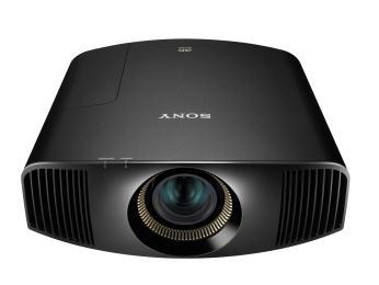 Новые модели кинотеатральных проекторов от Sony