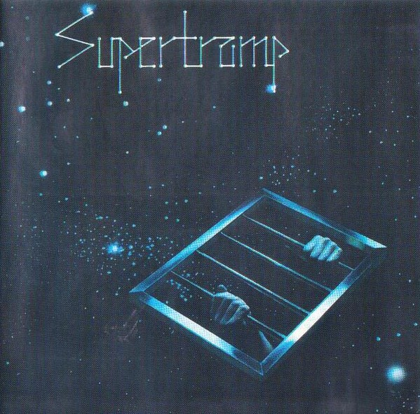 SUPERTRAMP ‎– Crime Of The Century / CD