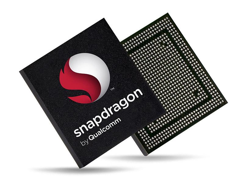 Анонсирован процессор Qualcomm Snapdragon 835