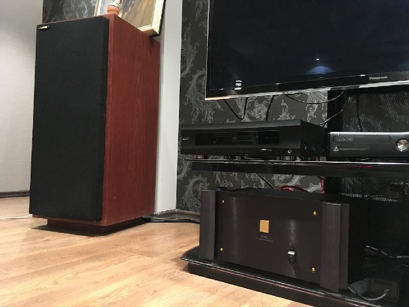 Tannoy Monitor Gold ( LSU/HF/12/8 )