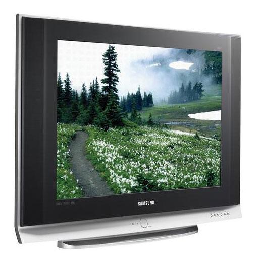Телевизор 25 1