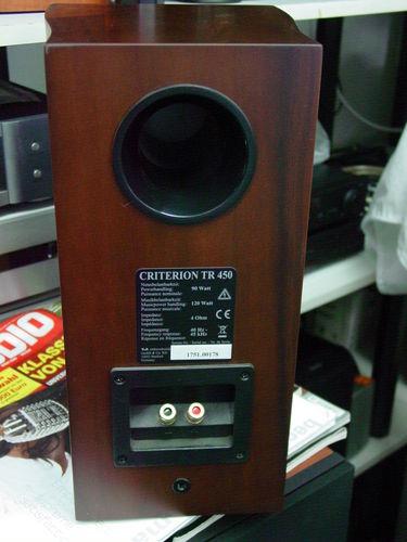 Продам T+A Criterion TR 450 268708