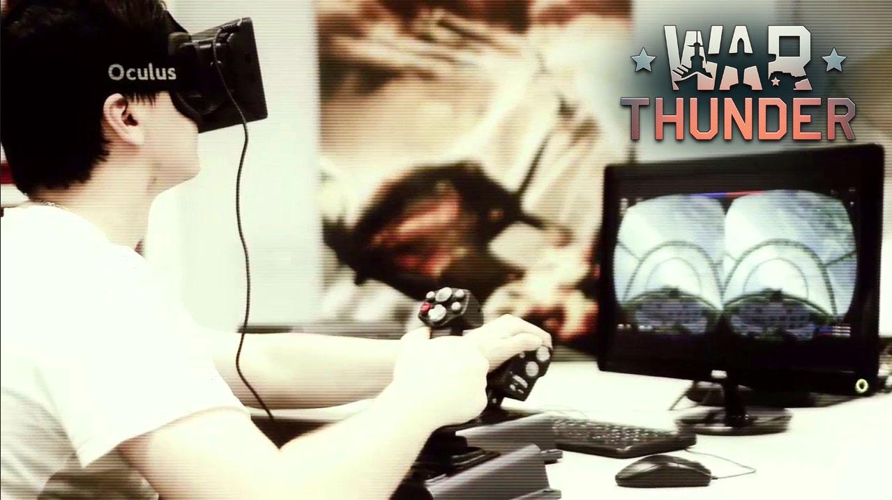VR Games | Rifting ru - Всё об Oculus Rift и виртуальной