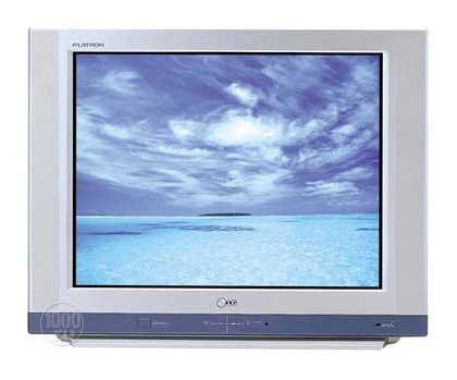 Телевизор LG CT-21Q41KE