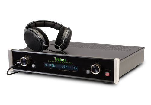Mcintosh MT10,Mcintosh MP100