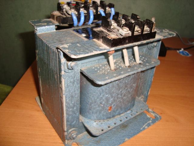 Трансформатор 220 в 110 своими руками