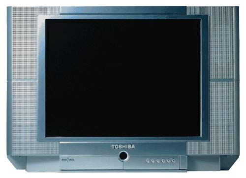 Телевизор Toshiba 21D3XRT.