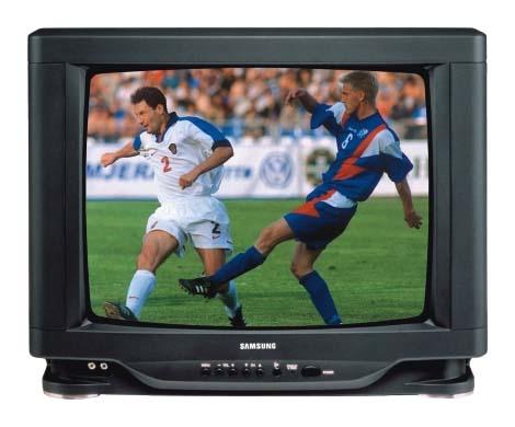Телевизор Samsung CS-2185R.